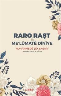Raro Raşt - Me'lumate Diniye