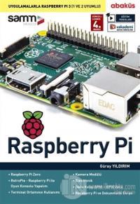 Raspberry Pi (Eğitim Videolu)