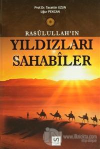Rasulullah'ın Yıldızları Sahabiler (Ciltli)