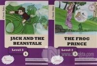 Readers Level 3 A2 2 Li Pack