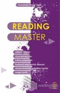 Reading Master Muhammed Özgür Yaşar