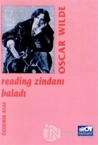 Reading Zindanı Baladı Oscar Wilde