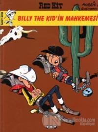Red- Kit: 29 Billy The Kid'in Mahkemesi