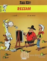 Red Kit 67 - Ressam