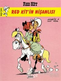 Red Kit 73: Red Kit'in Nişanlısı