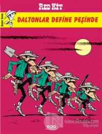 Red Kit 74 - Daltonlar Define Peşinde