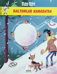 Red Kit Daltonlar Kanada'da
