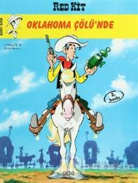 Red Kit Sayı: 18 Oklahoma Çölü'nde