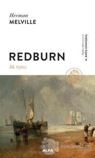 RedBurn (Ciltli) Herman Melville