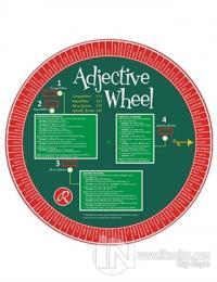 Redhouse Adjective Wheel - Redhouse Sıfat Çarkı Kolektif