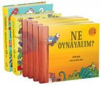 Redhouse Çocuk Seti 1 - 40 Kitap Takım