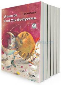 Redhouse Çocuk Seti 2 - 40 Kitap Takım