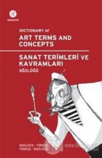 Redhouse Sanat Terimleri ve Kavramları Sözlüğü / Dictionary of Art Ter
