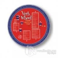 Redhouse Verb Wheel - Redhouse Fiil Çarkı
