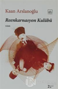 Reenkarnasyon Kulübü %61 indirimli Kaan Arslanoğlu