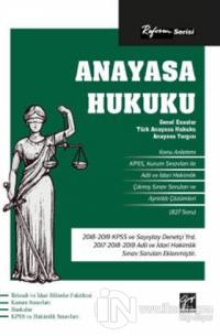 Reform Serisi Anayasa Hukuku