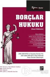 Reform Serisi Borçlar Hukuku Kolektif
