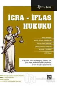 Reform Serisi İcra - İflas Hukuku Kolektif