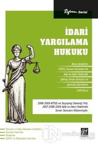 Reform Serisi İdari Yargılama Hukuku Kolektif