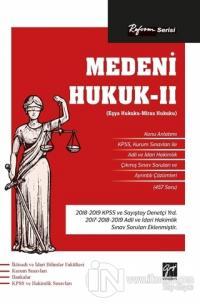 Reform Serisi Medeni Hukuk - 2 Kolektif