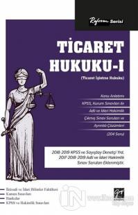 Reform Serisi Ticaret Hukuku - 1