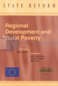Regional Development and Rural Poverty State Reform