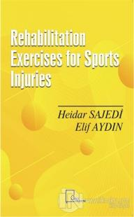 Rehabilitation Exercises for Sports Injuries