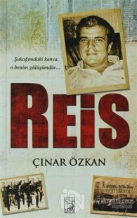 Reis Çınar Özkan