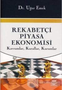 Rekabetçi Piyasa Ekonomisi