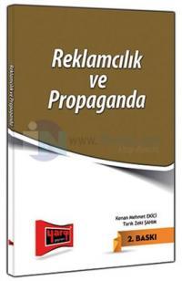 Reklamcılık Propaganda