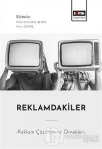 Reklamdakiler