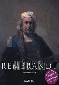 Rembrandt - Keşfedilen Formun Gizemi