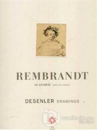 Rembrandt ve Çevresi (Ciltli)