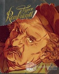 Rembrandt Typex