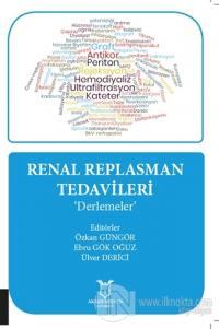 Renal Replasman Tedavileri