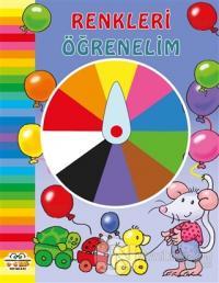 Renkleri Öğrenelim