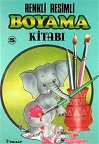 Renkli Resimli Boyama Kitabi 5 Arama Sonuclari