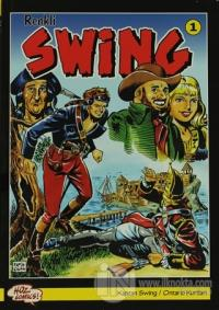 Renkli Swing Sayı: 1