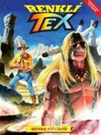 Renkli Tex 3: Beyaz Büyücü