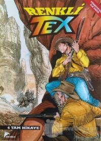 Renkli Tex 6