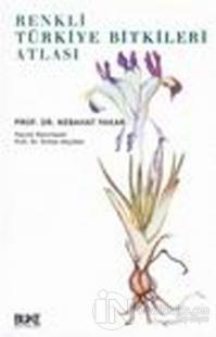 Renkli Türkiye Bitkiler Atlası