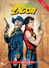 Renkli Zagor - Albay Perry'nin Sırrı