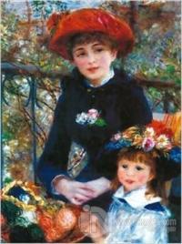 Renoir: His Life, Art and Letters (Ciltli)