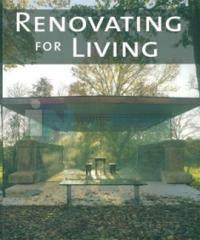 Renovating For Living (Ciltli)