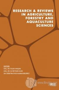 Research and Reviews in Agriculture, Forestry and Aquaculture Sciences