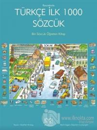 Resimlerle Türkçe İlk 1000 Sözcük