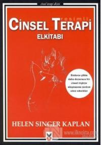 Resimli Cinsel Terapi Elkitabı