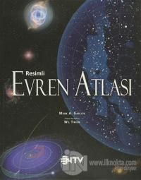 Resimli Evren Atlası (Ciltli)
