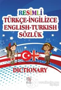 Resimli Türkçe - İngilizce English - Turkish Sözlük