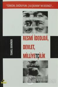 Resmi İdeoloji, Devlet, Milliyetçilik